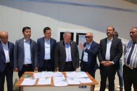 Karaman'da TOKİ işçi konutları hak sahiplerine teslim edildi