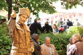 741. Türk Dil Bayramı ve Yunus Emre'yi anma etkinlikleri