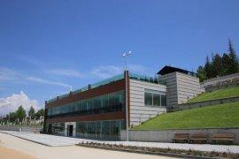 Karaman'da seyir terasları hizmete açılıyor
