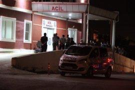 Karaman'da 104 işçi gıda zehirlenmesi şüphesiyle hastaneye müracaat etti
