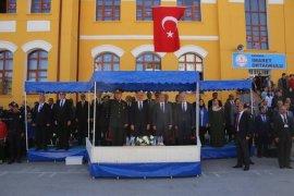 Karaman'da 23 Nisan kutlandı
