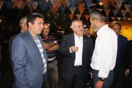 Cumhurbaşkanı Erdoğan'ın milletvekillerine, İnce'ye dava açın çağrısı