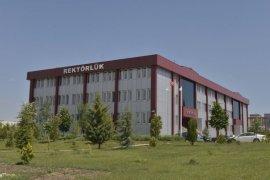 Rektör Akgül, Projelerini Hayata Geçiriyor