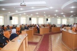 Karaman Belediyesinin hanımlar için düzenlediği şehir gezilere devam ediyor