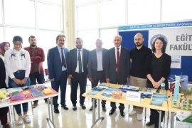 741. Türk Dil Bayramı ve Yunus Emre'yi Anma Etkinlikleri Başladı