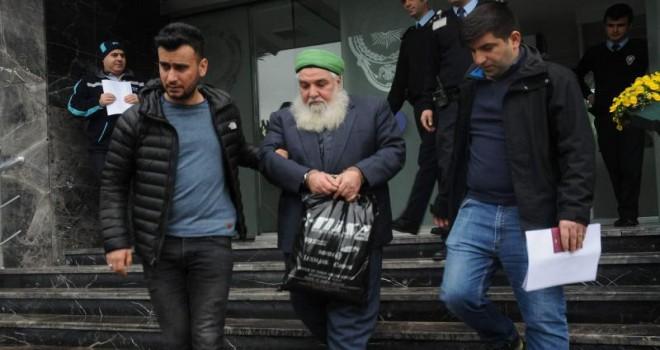 Vasat Cemaati lideri Türkiye'ye iade edildi