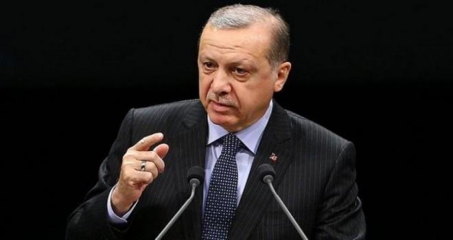 Erdoğan, 2019 için partilileri uyardı