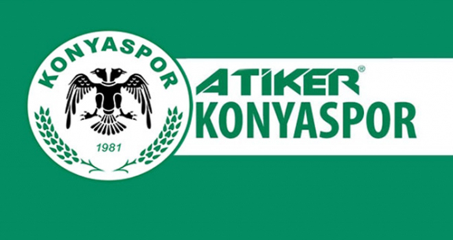 Atiker Konyaspor, TFF'ye başvurdu