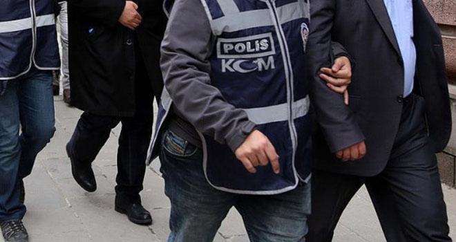 Karaman merkezli 5 ilde FETÖ/PDY operasyonu: 4 gözaltı