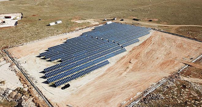 KMÜ, elektriğinin yarısını kendisi üretiyor