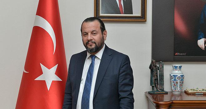 KMÜ'de Türkçe Eğitimi Anabilim Dalı kuruldu