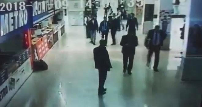 Karaman'da sigara denetimine giden sağlık memuru darp edildi