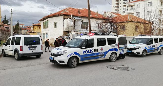 Karaman'da öğrencilerin bıçaklı kavgası: 3 yaralı