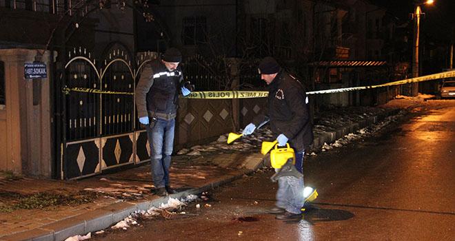 Karaman'da silahlı ve bıçaklı kavga: 5 yaralı