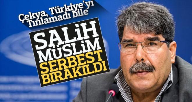 Salih Müslim serbest!