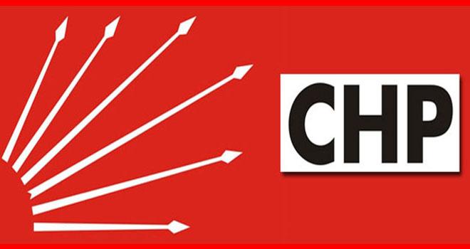 CHP'de 4 kişi milletvekili adaylığından çekildi