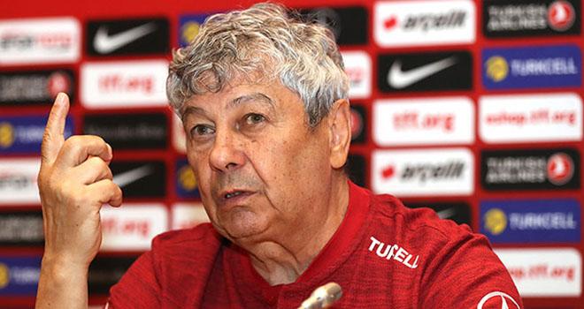 Lucescu'dan Arda Turan açıklaması