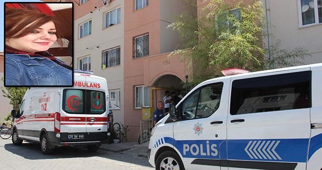 Karaman'da 1 çocuk annesi kadın evinde ölü bulundu