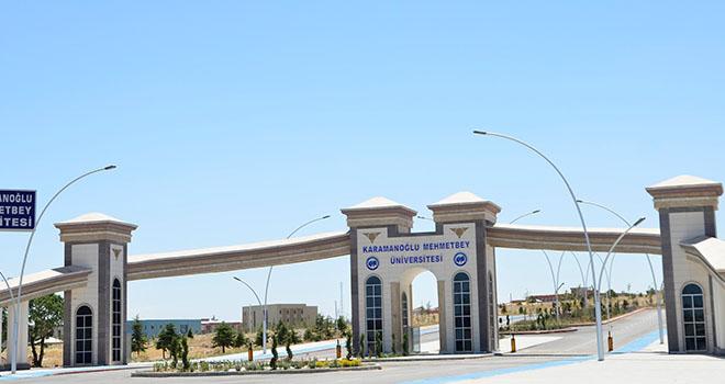 Ermenek'te rekreasyon yönetimi bölümü açıldı