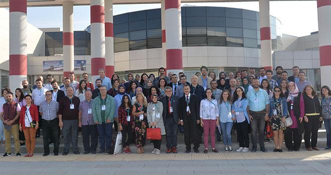 """KMÜ'de """"Uluslararası Matematiksel Çalışmalar ve Uygulamaları Kongresi"""" sona erdi"""