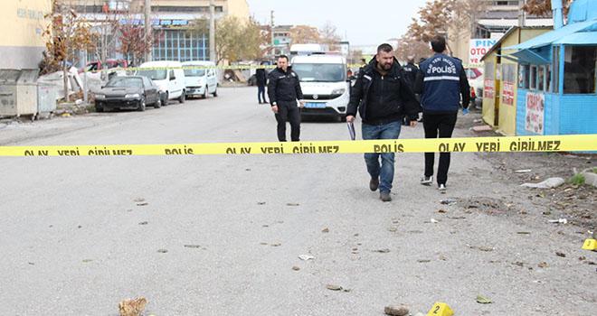 Karaman'da kuzenlerin kavgası kanlı bitti