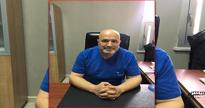 """Doç. Dr. Ahmet Aslan: """"Kalın bağırsak kanseri en çok görülen kanser türleri arasında"""""""