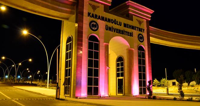 KMÜ'ye iki yeni doktora programı daha