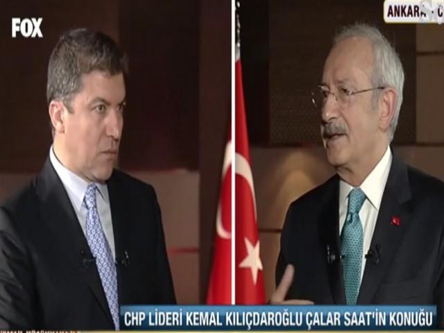 Türkiye ABD'ye en net, en sert tepkiyi göstermeli